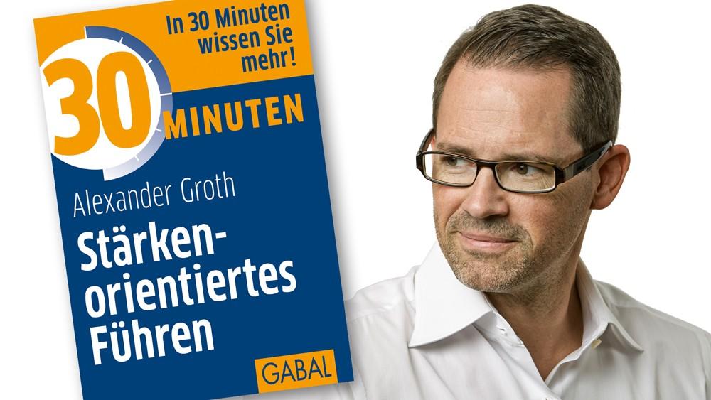 Buchkritik Stärkeorientiertes Führen Alexander Groth
