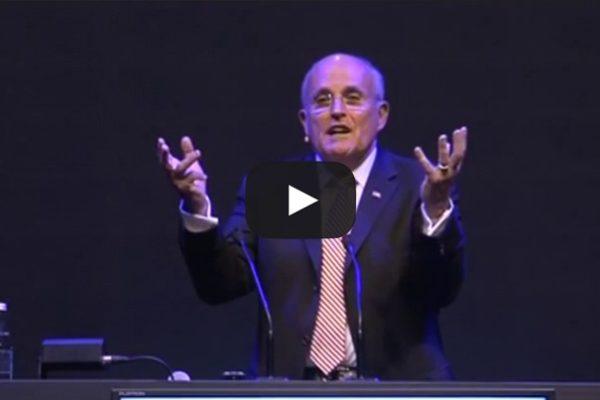 Video Rudolph W. Giuliani on Leadership
