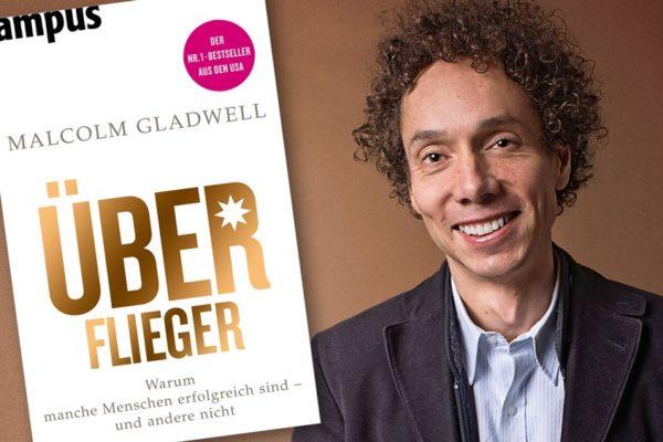 Buchkritik Überflieger Michael Gladwell