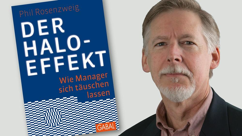 Buchkritik Der HALO-Effekt Phil Rosenzweig