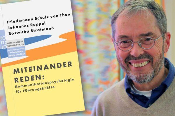 Buchkritik Miteinander reden Schulz von Thun
