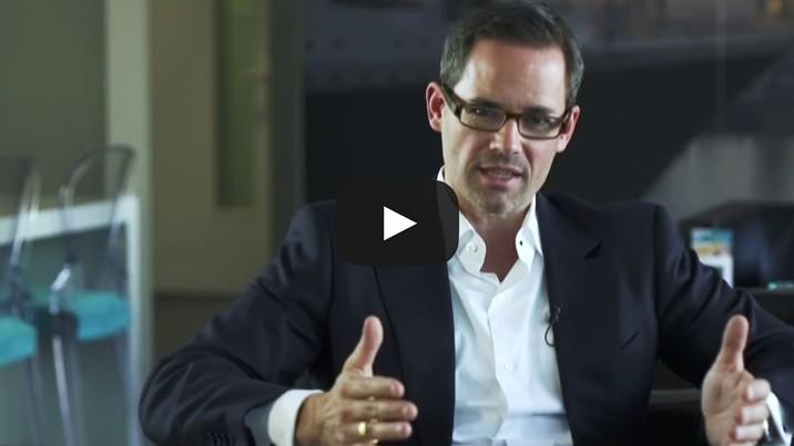 Video Redner für Führung Alexander Groth