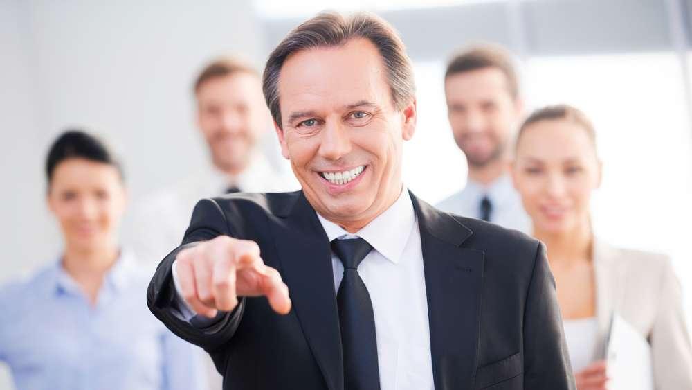 Führungskraft - Wie werden Sie außergewöhnlich gut?