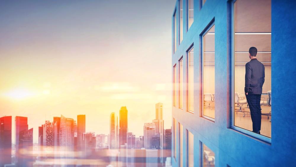 Finden Sie Ihre Unternehmensvision LeadershipJournal