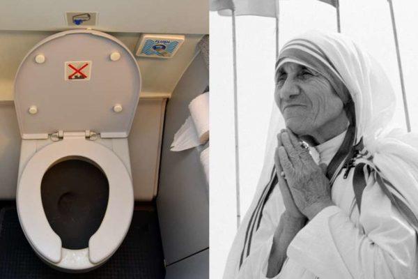 Mutter Teresa Führung Demut