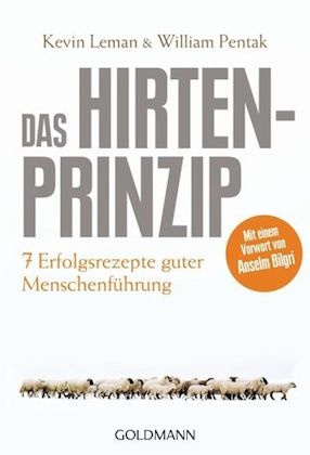 Buchkritik Das Hirtenprinzip
