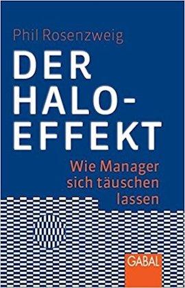 Buchkritik Der Halo-Effekt