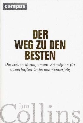 Buchkritik Der Weg zu den Besten