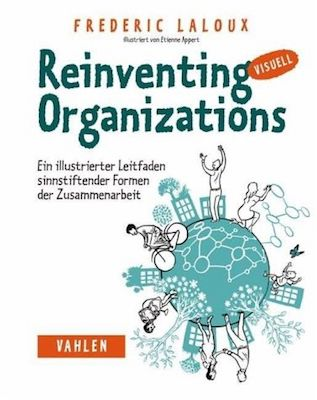 Buchkritik Reinventing Organisations
