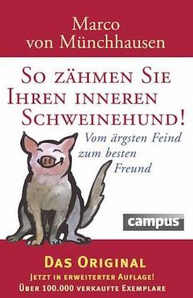 Buchkritik So zähmen Sie Ihren inneren Schweinehund