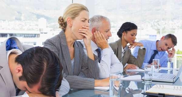 Zu viele unproduktive Meetings - Was tun?
