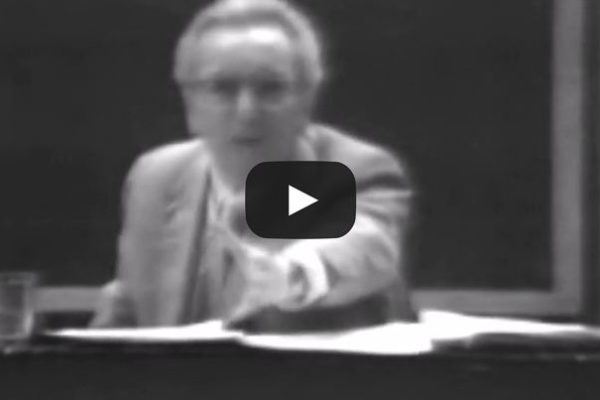 Video Leadership Viktor Frankl