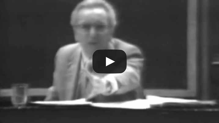 Video Leadership Viktor Frankl