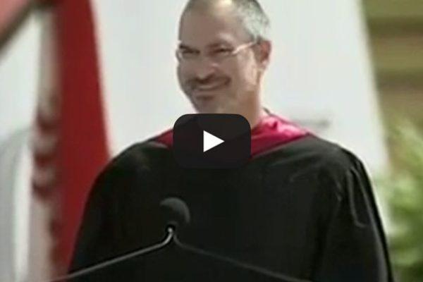 Video Steve Jobs Stanford