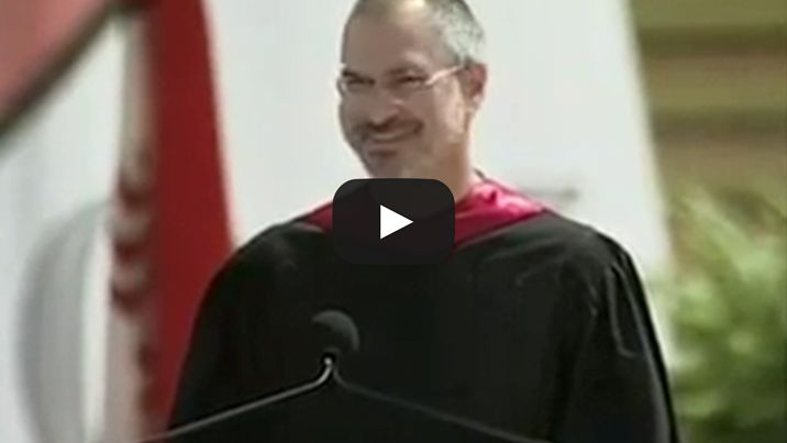 Video Steve Jobs Stanford