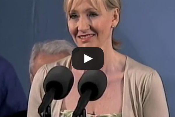 Video J. K. Rowling