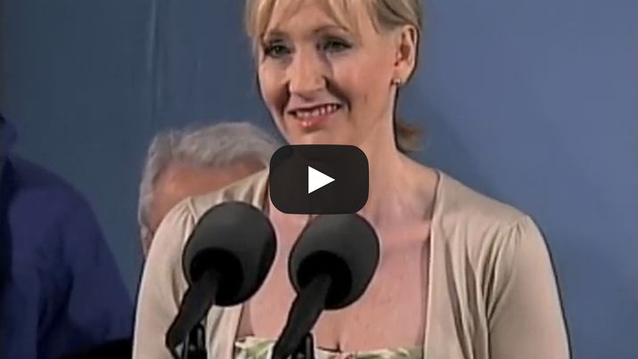 Video J. K. Rowling