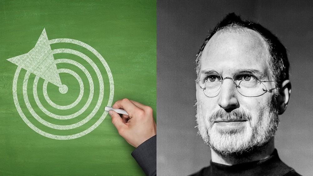 Steve Jobs Führung Wie man sich auf weniges fokussiert LeadershipJournal