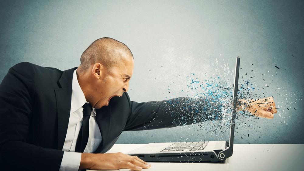 Mit Mitarbeiterfehlern richtig umgehen